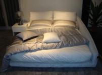 斯可馨软床的图片