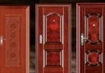 永和安防盗门