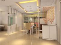 陕西中名大装饰设计工程有限责任公司图片