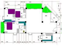 房屋尺寸图片