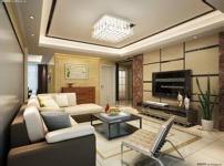 广州一湛室内装饰有限公司装修案例图