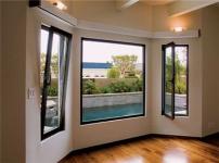 一米阳光门窗图片