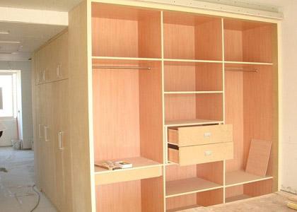 木工施工规范