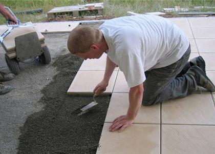 泥瓦工程施工标准