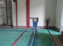 水电改造材料图片