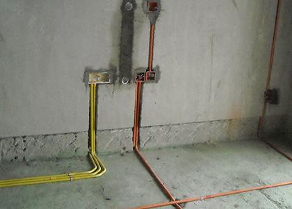 水电改造误区