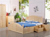 箱体床图片