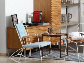 连卡佛2011秋冬季最新家品系列发布