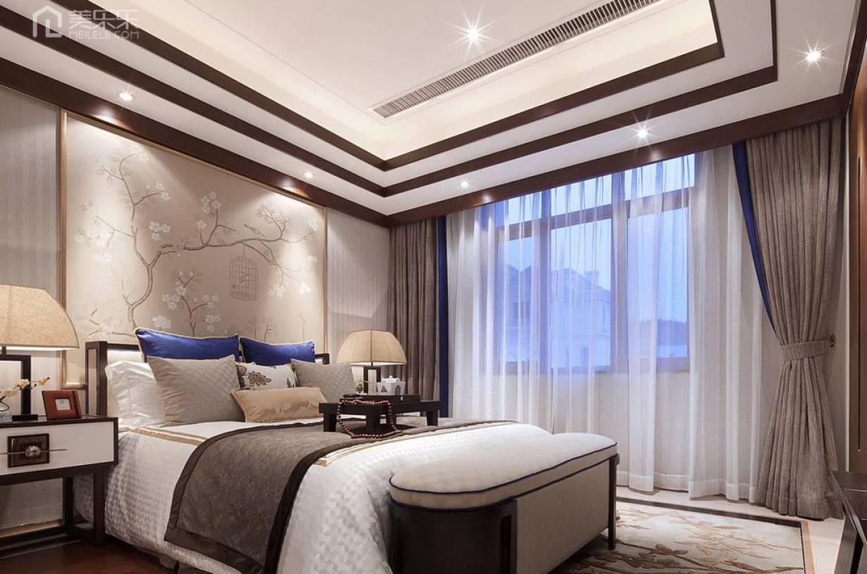 背景墙 房间 家居 起居室 设计 卧室 卧室装修 现代 装修 1231_815