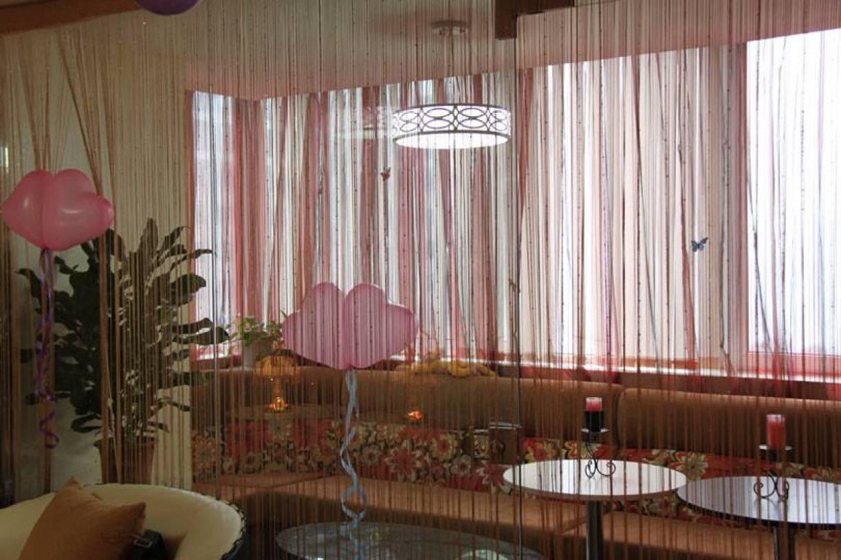 现代风格冷饮店装修图片-现代风格吊灯图片