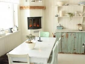 乡村厨房为你留住自然滋味