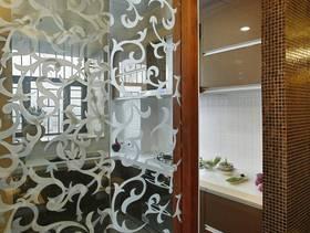 简约风格三居室厨房装修图片-简约风格壁柜图片