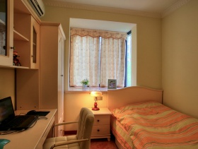 小卧室整体环境装修图片