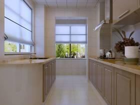 现代风格厨房装修效果图,现代风格橱柜图片
