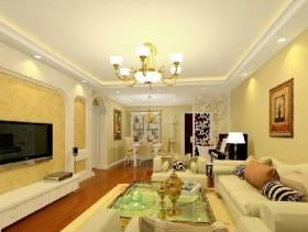 小户型现代简易家具图片