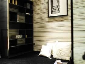 现代风格卧室装修效果图2013