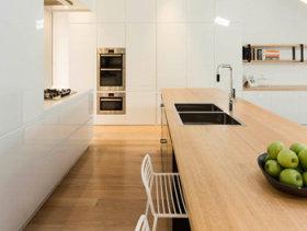 阁楼小空间巧利用 仓库变身复式公寓