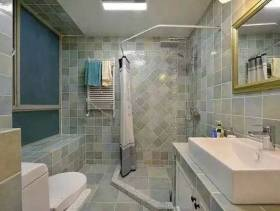 小型卫生间整体装修图片