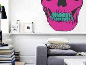 清新简洁的客厅设计