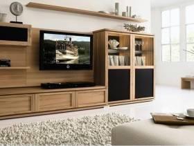 北欧风格小户型新房客厅装修效果图