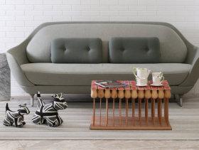 最时尚的家居选择―― 连卡佛2011秋冬季最新家品