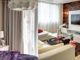25平米现代风格客厅电视背景墙装修图片,现代风格电视柜图片