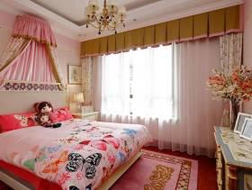 卧室新房侧面整体装修图片
