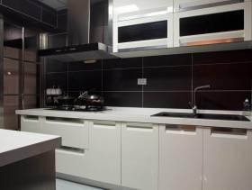 200m²后现代风格厨房吊顶装修图片,后现代风格橱柜图片