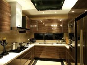 欧式风格厨房装修图