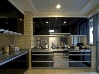 厨房墙面材料选择大揭秘