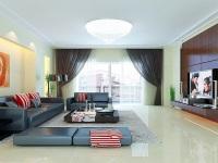 5点选购技巧帮您挑选适合您家的客厅瓷砖