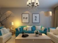 客厅装灯是用筒灯还是射灯呢?