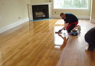 3个窍门教您轻松清洁保养木质地板