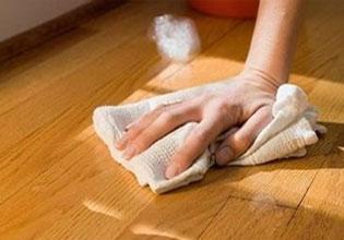 地板这么保养,才能更长寿