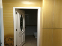 不怕卫生间门的朝向对家居风水产生的影响,四点教你化解