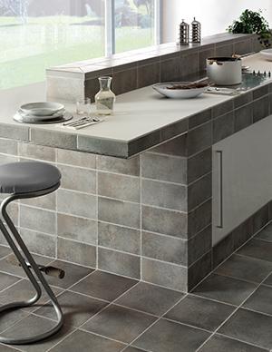 厨房装修瓷砖怎么选