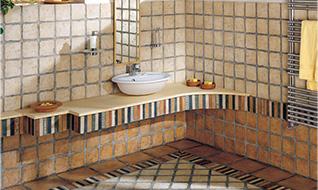 卫生间瓷砖脱落,学会四招解决