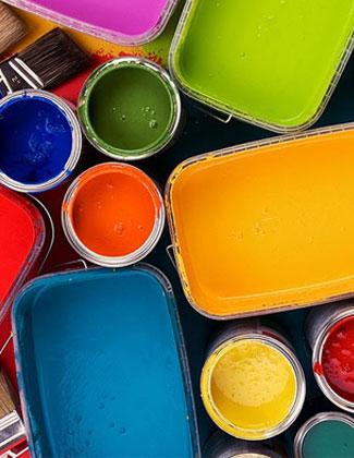史上最全油漆种类分析,让你无忧选漆