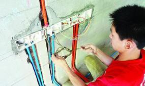 水电改造,你必须要清楚的强弱电区别