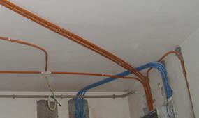 家装弱电改造施工注意事项