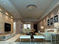 装修案例:2室2厅装修预算