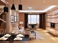 60平米两室一厅装修预算及预算清单