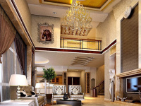 别墅客厅风水布局怎么设计?