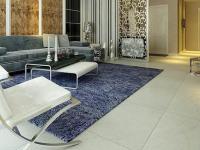 白色家具适合搭配什么颜色的地板?