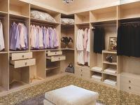 如何diy出实用的衣柜?