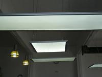 集成吊顶LED平板灯应该怎么选购
