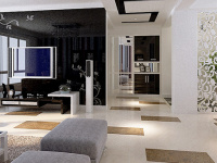 客厅、卧室两大空间安全用电指南