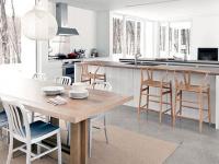 简约风格起居室怎么设计?