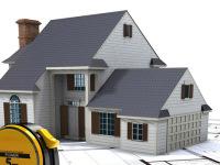 室内装修工程施工合同范本