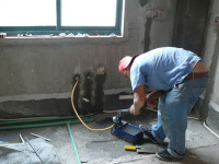 装修必知:竣工验收流程与注意事项之给排水装修验收